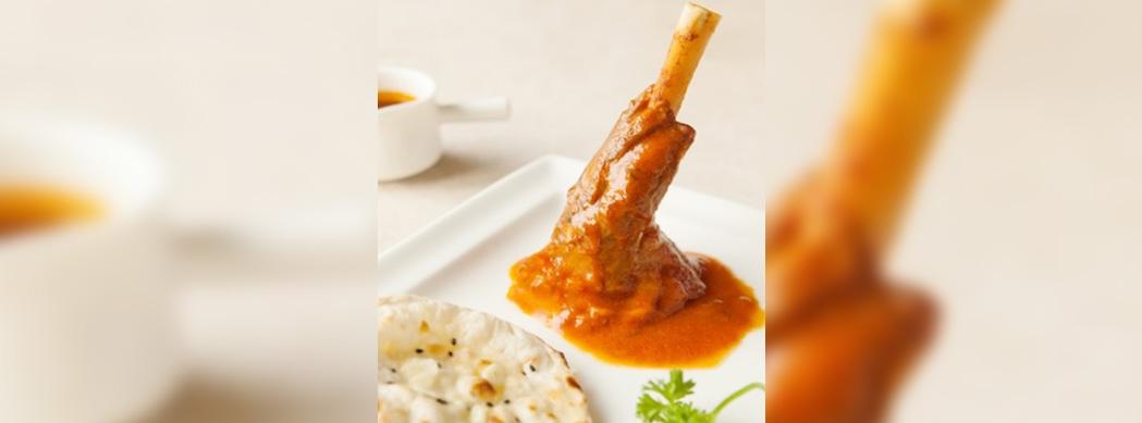 Balti Meat