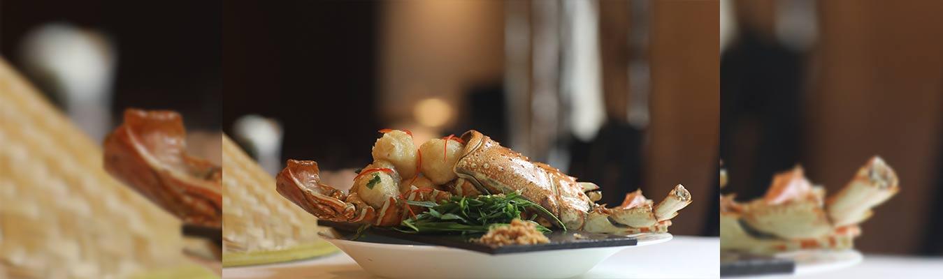 Lobster Salt And Pepper