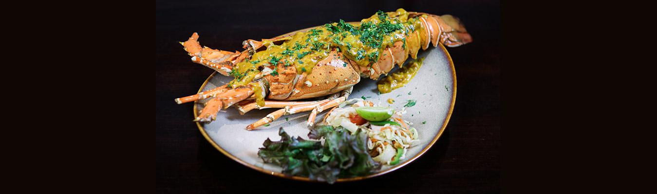Lobster Miramar