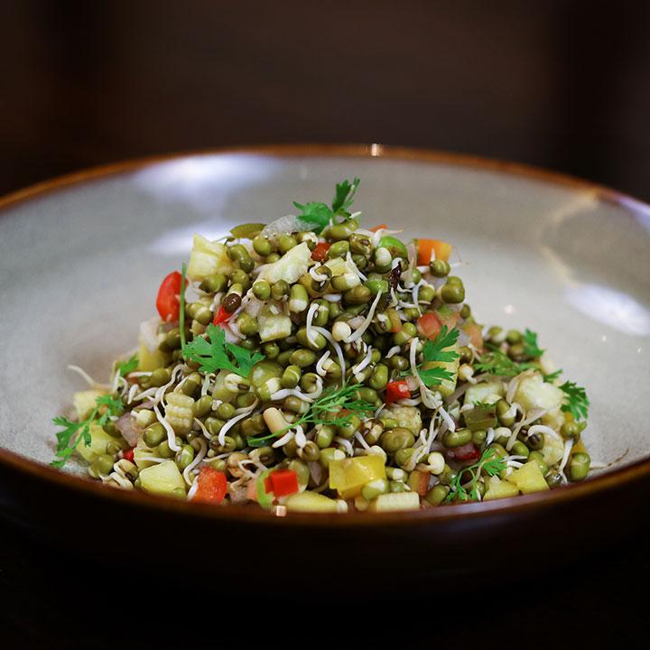 Salada d`Idalina