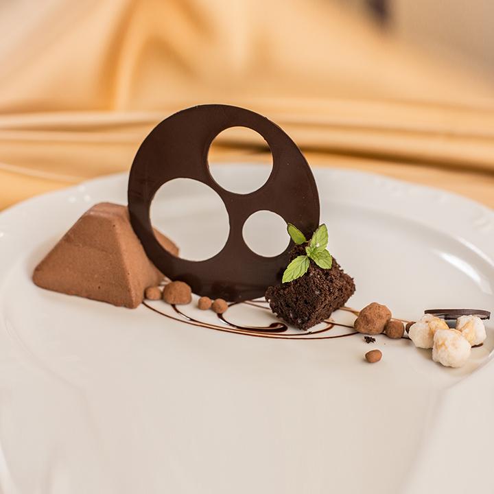 Desserts & Mithai