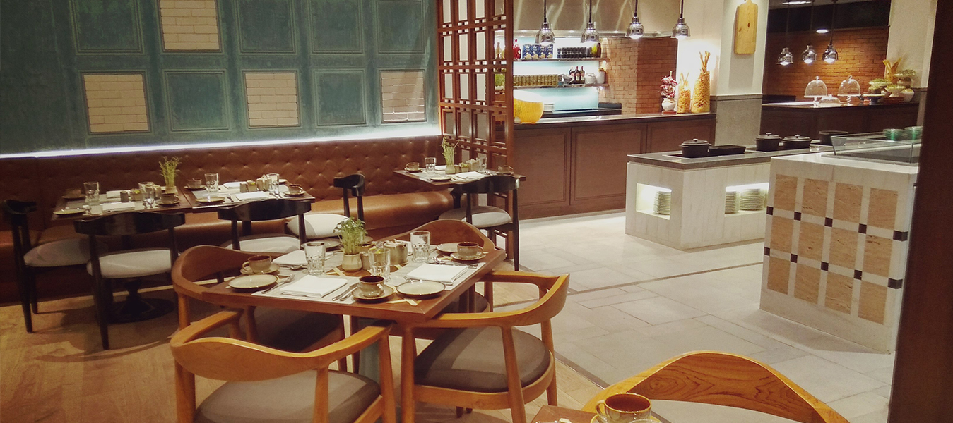 Spice - Dining Offers and Promotions in Taj Restaurants, Cafes and Bars