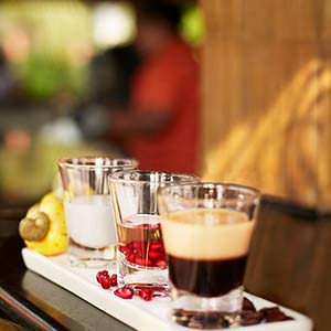 Bar Latino,Cidade de Goa - IHCL SeleQtion