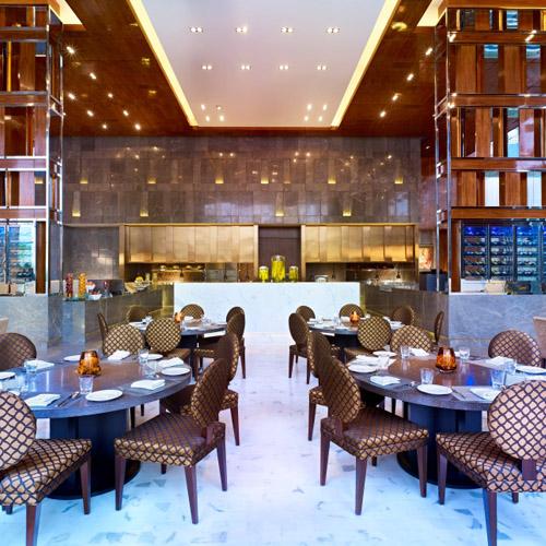 Culina 44,Taj City Centre, Gurugram