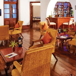Harvey's Lounge Bar,The Gateway Pasumalai, Madurai