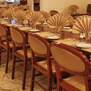 Bay Leaf - Chinese and Andhra Restaurant,The Gateway M G Road, Vijayawada