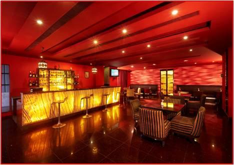 G Bar,The Gateway M G Road, Vijayawada