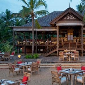 BAIT,Taj Green Cove Resort & Spa, Kovalam