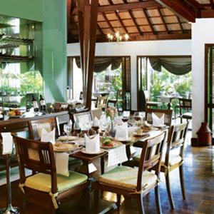 Curries,Taj Green Cove Resort & Spa, Kovalam