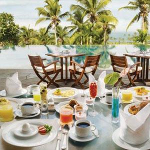 Jasmine Bay,Taj Green Cove Resort & Spa, Kovalam