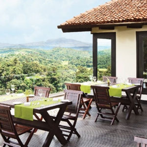 Fern Tree,Taj Madikeri Resort & Spa, Coorg