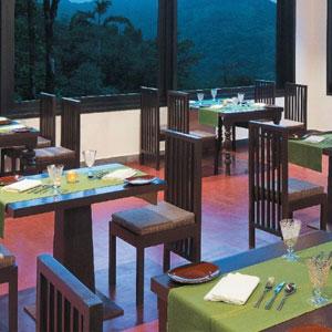 Nellaki,Taj Madikeri Resort & Spa, Coorg