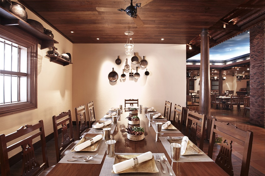The Konkan Café, President, Mumbai - IHCL SeleQtions
