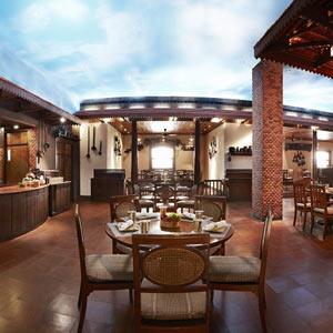 The Konkan Café,President - IHCL SeleQtions, Mumbai