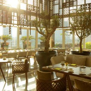Tesoro,Taj Dubai