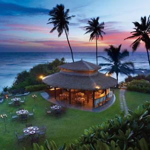 S.H.A.C.K,Taj Bentota Resort & Spa