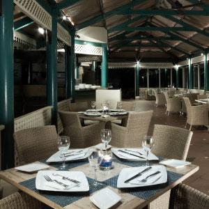 Morisco,Taj Fort Aguada Resort & Spa, Goa