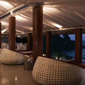 SFX,Taj Fort Aguada Resort & Spa, Goa