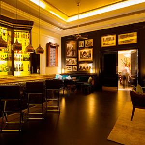 Bombay Brasserie Design Award 2016