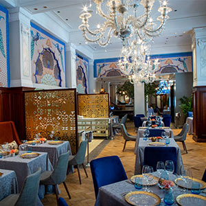 Bombay Brasserie - Reimagined Indian Fine Dining