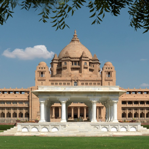 Royal Cusine of Marwar